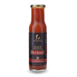 Truffle Hot Sauce (8.45 fl.oz.) - Gourmet Food Seasoning - Hot Condiment