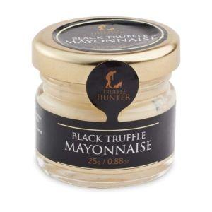 Black Truffle Mayonnaise (0.88oz.) - Gourmet Food - Sauce Condiment