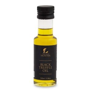 Black Truffle Oil (3.38 fl.oz.) - Seasoning & Marinading - Olive Oil