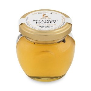 White Truffle Honey - Acacia Honey Condiment - Gourmet Food
