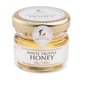 White Truffle Honey - Acacia Honey Condiment - Gourmet Food- 1.05oz.