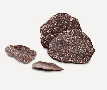 Preserved Truffle